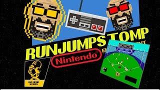 NES Archive - Baseball - Nintendo History