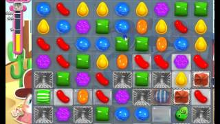 Candy Crush Saga Level 447 No Boosters