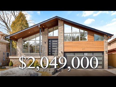 $2,299,000 - 411 Targa Road, Mississauga