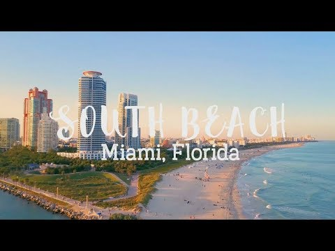 Florida Travel: Visit South Beach, Miami