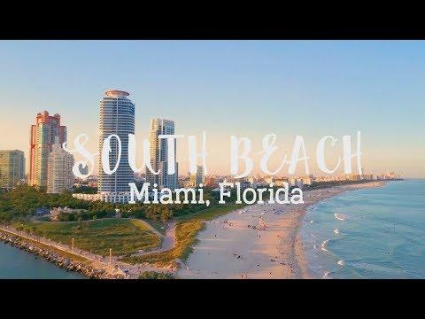 Florida Travel: Visit South Beach, Miami