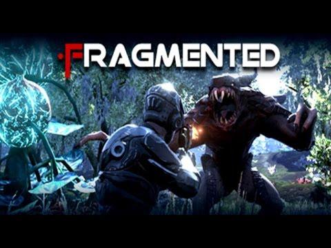 Fragmented GamePlay Ita  