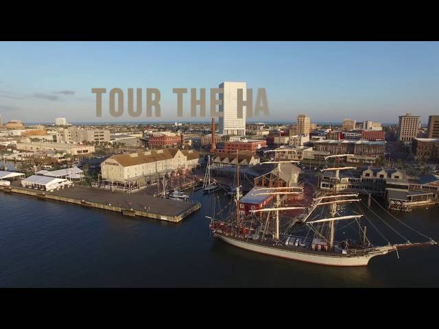 10 Things to Do In Downtown Galveston