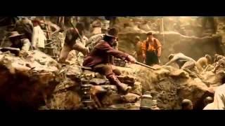 Pan Official Trailer 1 2015   Hugh Jackman Amanda Seyfried Movie HD