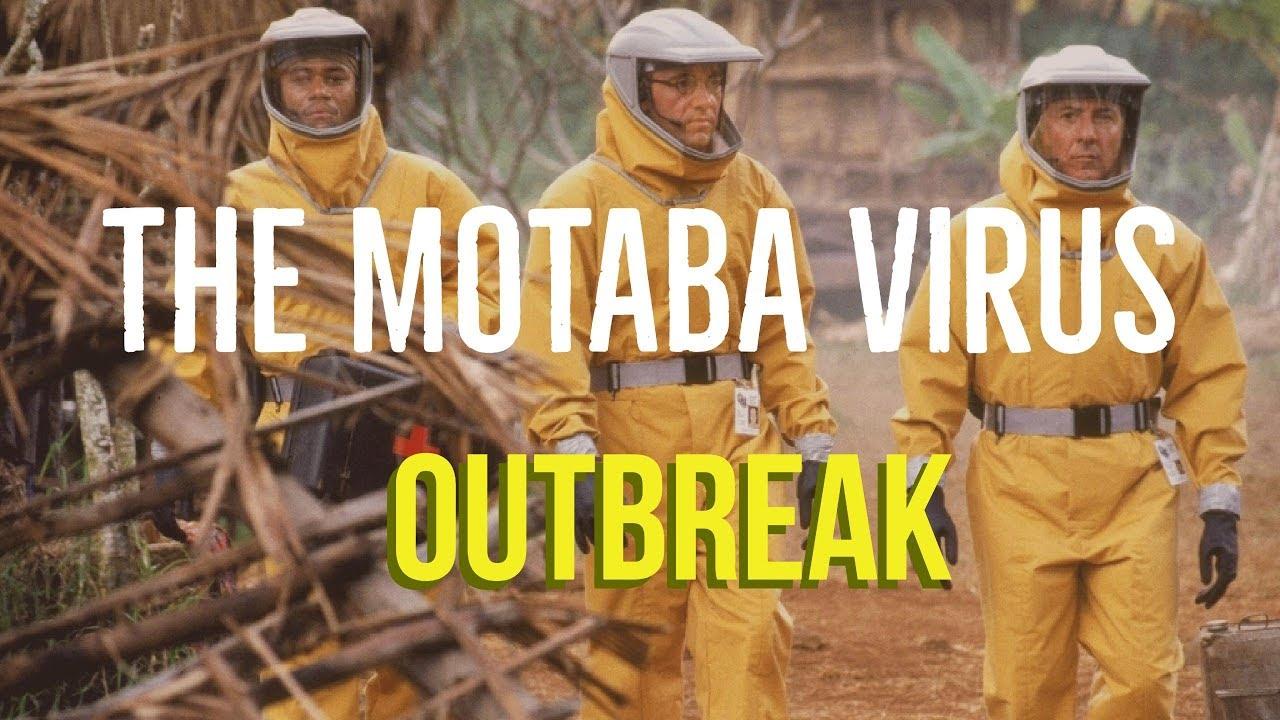 The Motaba Virus Outbreak Explored Youtube