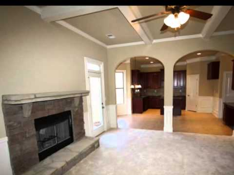 Gentry Crown Floorplan YouTube