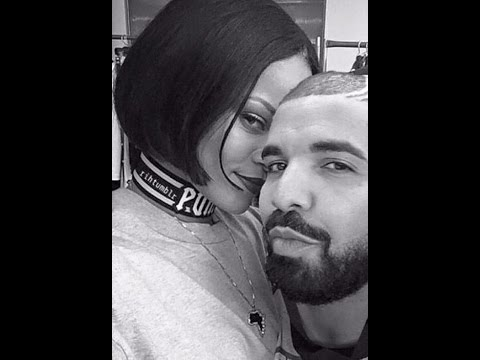 Finally Drake and Rihanna  made their relationship official