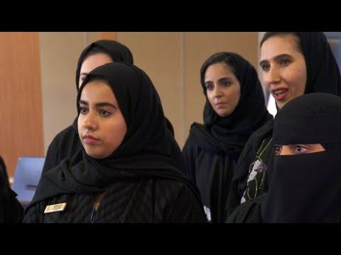 Driving change: Saudi Arabian women ready for right to take the wheel