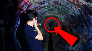 You won't believe what happened at the Haunted Tunnel.. (I REGRET IT)