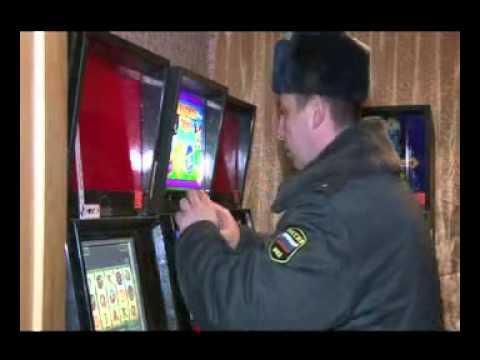 Видео Азартные игры ук рф