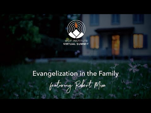 Evangelization in the Family Summit: Day #1