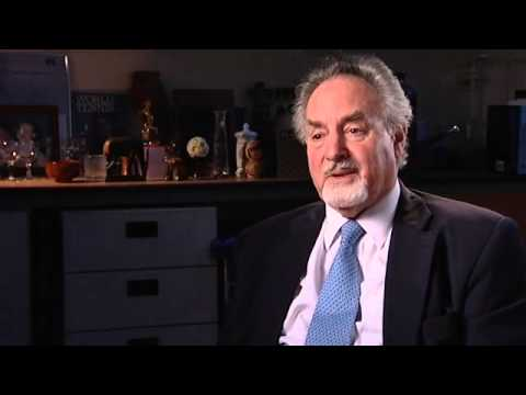 Professor Geoffrey Burnstock |...