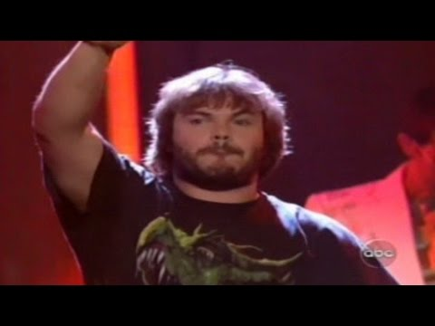 Tenacious D | POD | American Music Awards (2006)