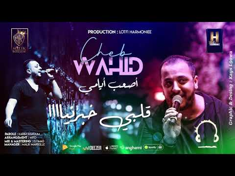 الشاب وحيد2019 اصعب ايامي -Cheb Wahid 2019 Avec Mito - As3ab Ayami