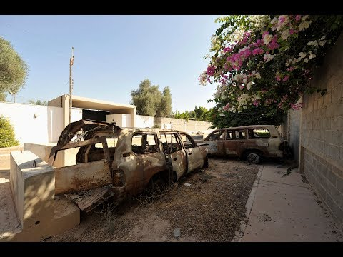 Jury to resume deliberations in Benghazi trial