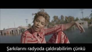 Beyonce - Formation (Türkçe Çeviri)