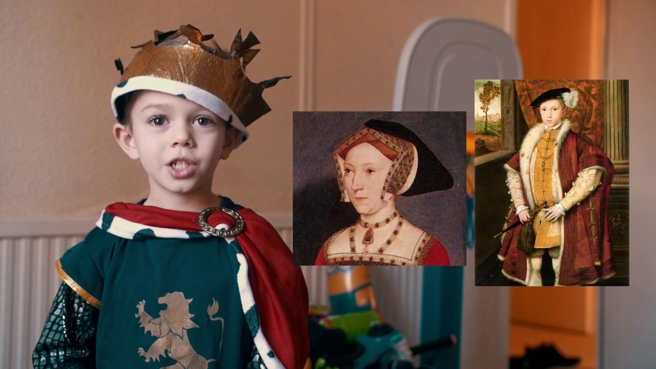 Primary homework help co uk tudors kings wives