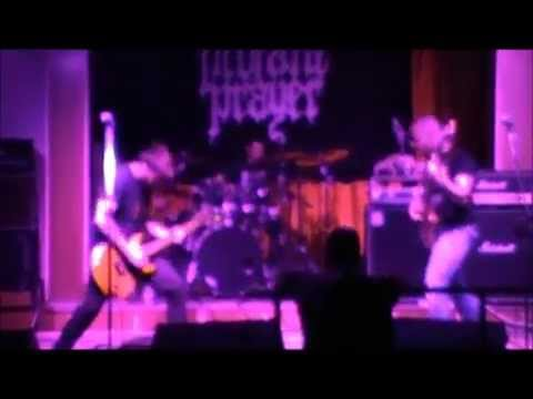 1000Dead - This Day We Fight (Live @ Bloodcult # 8)