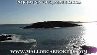 Winter in Portals Nous Mallorca (Majorca) by Mallorca Brokers