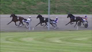 Vidéo de la course PMU PRIX STAL STARRO