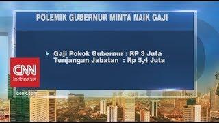 Berapa Gaji Gubernur & Wakil Gubernur di Indonesia Saat Ini?