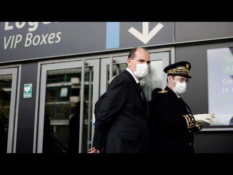 إرجاء مفاجئ لزيارة رئيس الوزراء الفرنسي كاستكس إلى الجزائر... أزمة فيروس كورونا أم أسباب دبلوماسية؟  - 20:59-2021 / 4 / 9