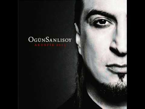Ogün Sanlısoy - Yar Olmadın (Akustik 2012)