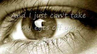 Lady Antebellum Can 39 t Take My Eyes Off Of You with lyrics.mp3