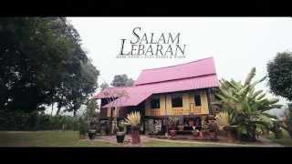 SALAM LEBARAN by Mark Adam ft EyzaBahra & W.A.R.I.S MP3
