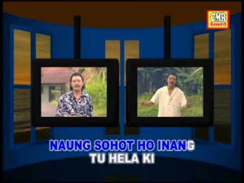MANGABING PAHOPPU - Album Batak Bikin Baper - TONIVAN SIMARMATA