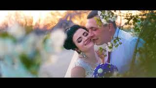 Обзорный клип Артём и Алина (г. Пологи)