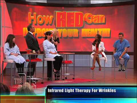 Superior Red Light Skin Renewal Therapy Idea