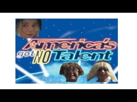 America Got NO Talent