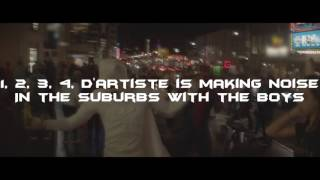 Jaden Smith - Batman (Official Lyric Video)