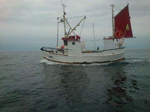 Juksafiske på Røst