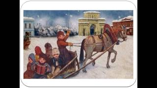 Новогоднее поздравление от Василия Гаазова
