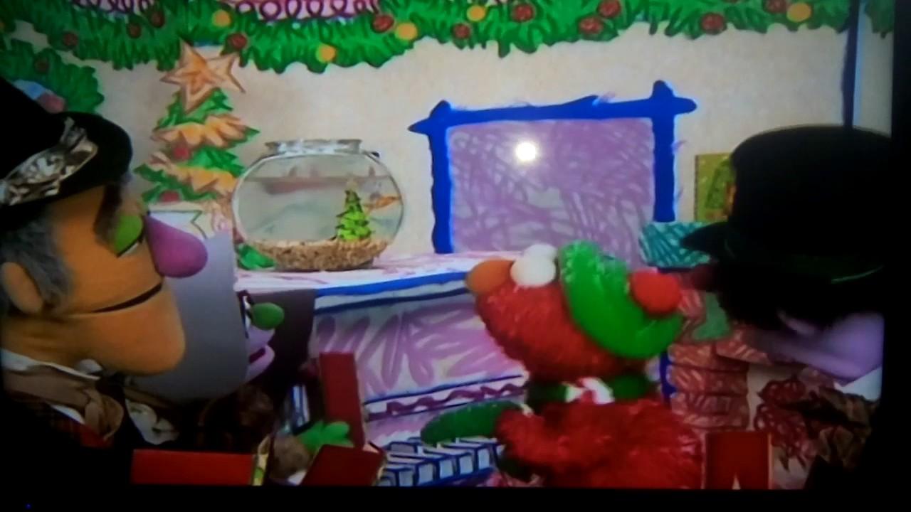Elmo World Happy Holiday Song Youtube