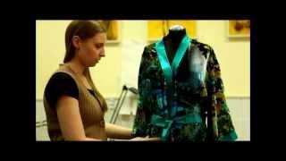 Silkwave Бархатный халат(Купить женский халат из натурального бархата - хорошее решение при выборе подарка для себя и близких. Уютны..., 2013-04-10T10:24:12.000Z)