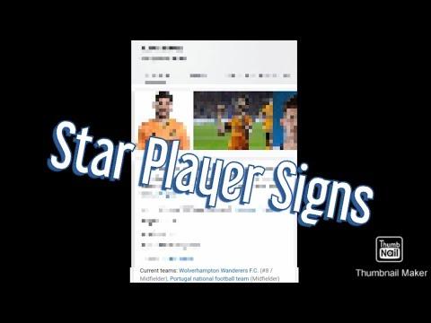 Wolves Star Midfielder Signs for Juventus!!! Juventus career mode -Ep 2 |Soccer Manager 2020 |
