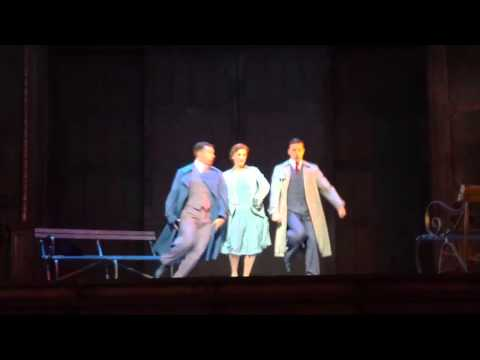 Highlights of Singin' In The Rain in Singapore