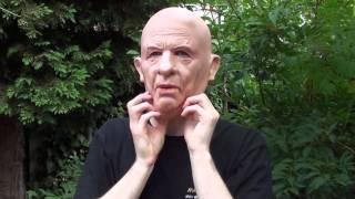 Realistic Handcrafted Latex Masks (MaskAttack.com) thumbnail