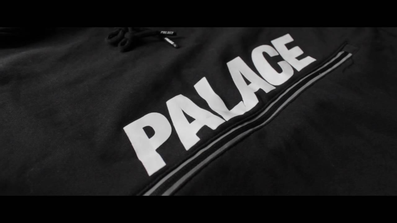 6a5dbd5ffb5a Palace x Adidas Hoodie Unboxing + Showcase - YouTube