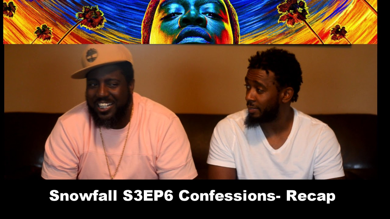 "Download Snowfall Season 3 Episode 6 ""Confessions"" | HipHopIsh"
