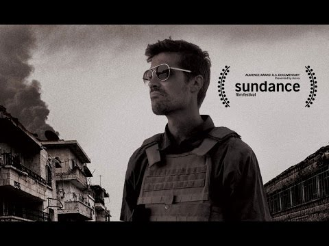 Jim: The James Foley Story - Official trailer