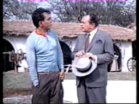 Pepe (1960) de George Sidney (El Despotricador Cinéfilo)