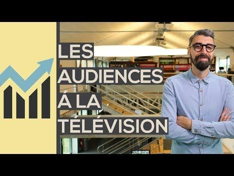 Les audiences télé, comment ça marche ? PDM#12
