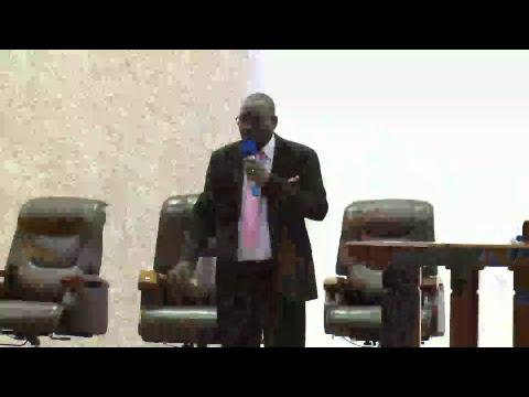 Transmissão ao vivo de Ministerio Maculusso