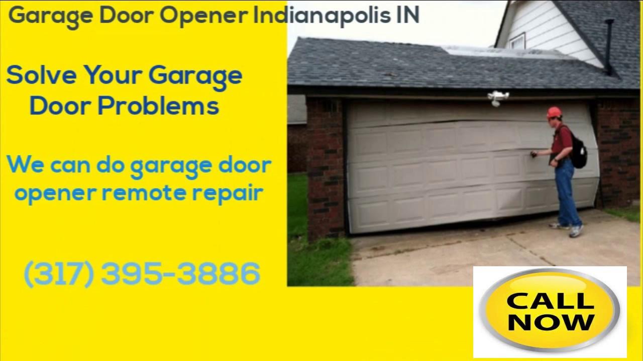 Ordinaire Garage Door Opener Indianapolis| (317) 395 3886 | Garage Door Opener  Indianapolis