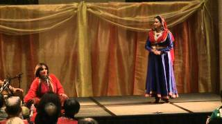 Thumri and Kathak Performance (Part III)