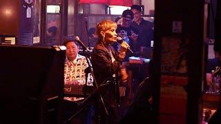 Margie Segers & Cut Nyak Deviana - Semua Bisa Bilang (live at Superbad 240219)